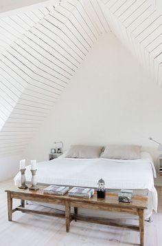 Bedrooms | Apartment34