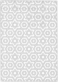 Pattern in Islamic Art - MAH 014