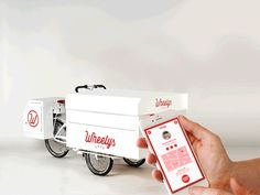 Y Combinator Backs An All-In-One, Portable Coffee Stand Called Wheelys To Take…