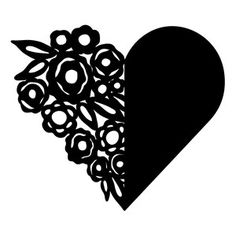 Welcome to the Silhouette Design Store, your source for craft machine cut files, fonts, SVGs, and other digital content for use with the Silhouette CAMEO® and other electronic cutting machines. Silhouette Cameo, Silhouette Design, Baby Applique, Metal Embossing, Scandinavian Folk Art, Heart Tattoo Designs, Nature Drawing, Origami, Quilling Patterns