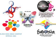 """From Tallinn's """"Modern Fantasy"""" to Stockholm's """"Come Together"""", which is the best Eurovision slogan and artwork? Vote for your favourites in our poll. Eurovision Logo, Eurovision France, Hetalia, Tumblr, Wonderful Time, Slogan, Good Things, Fle"""