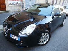 Auto Cicognara: Auto Usate e Service a Milano - 3939578915 (anche WhatsApp)  NUOVO ARRIVO: Alfa Romeo Giulietta 1.4 Turbo 120CV Distinctive GPL usata.  CLICCA sulla foto, leggi la dotazione !!!  STAY TUNED !!!  Scarica dal tuo SmartPhone la nostra utilissima App gratuita: onelink.to/7eebqu   #AutoCicognara #AutoUsate #Officina #Carrozzeria #CambioOlio #TagliandoAuto #PastiglieFreni #RevisioneAuto #Milano #AC63MI #WhatsApp #AlfaRomeo #Giulietta #Distinctive #GPL