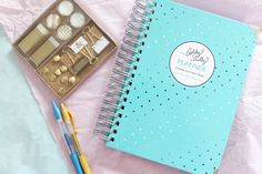 Hello everyone! I have waited for this moment for a long time. My favoritepart of starting a new year is choosing a planner. My world revolves around a planner. They help me stay organize and help…