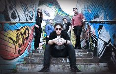 """KYROS Launches a Live Studio Performance Clip of """"Monster"""" Off of """"Vox Humana"""""""