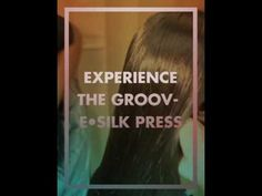 The silk press at 2Groovy Studio Book Online