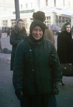 Эксклюзив.Шикарные снимки из сталинского СССР майора Мартина Манхоффа работавшего в американском посольстве в Москве, с февраля 1952 года до июня 1954 года, пока его не депортировали из СССР | Блог Cергей Овчинников | КОНТ