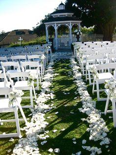 Sherri Cassara Designs: Newland Barn Wedding!