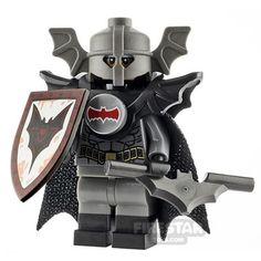 Lego Custom Minifigures, Lego Minifigs, Legos, Lego Knights, Batman Artwork, Funny Photoshop, Lego Military, Lego Castle, All Lego