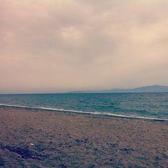 Paliouri Beach