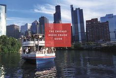 The Ultimate Chicago Booze Cruise Guide