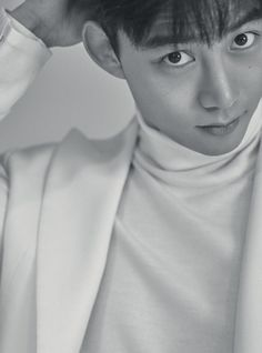 Taecyeon recently featured in GQ magazine and talked about his upcoming drama, what he's been up to, and more. Korean Men, Korean Actors, Ok Taecyeon, Yoo Seung Ho, Gq Magazine, Bae Suzy, Kdrama Actors, Mystery Thriller, Matthew Mcconaughey