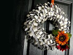 Wreath for any occasion