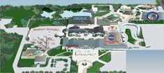 Kennedy Space Center, Titusville, FL
