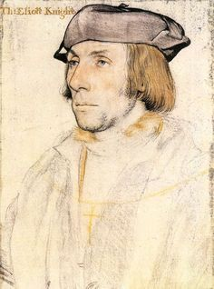 Holbein drawings