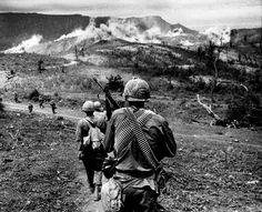 Learn About the Vietnam War