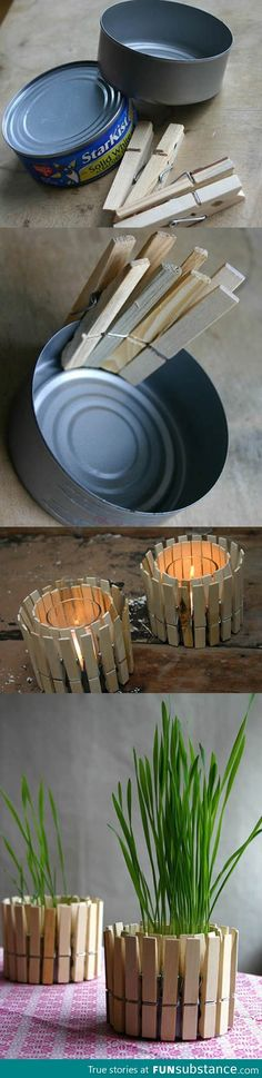 : 15 Easy and Cheap DIY Projects to Make Your Home a Better Place cheap DIY E. 15 Easy and Cheap DIY Projects to Make Your Home a Better Place – cheap DIY Easy Home place better cheap DIY Easy easyhomedecor home homedecorclassy homedecorentryway Home Projects, Home Crafts, Fun Crafts, Diy Home Decor, Diy And Crafts, Craft Projects, Spray Paint Projects, Tin Can Crafts, Sweet Home