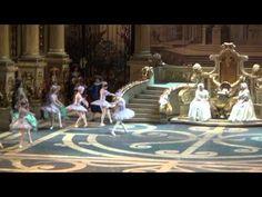 Fairies Entrance
