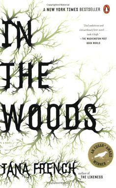 In the Woods: Tana French: 9780143113492: http://librarycatalog.becker.edu/search~S9/?searchtype=t&searcharg=in+the+woods (Swan)