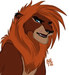 Diego [Commission] by Ale-Tie Kiara Lion King, The Lion King 1994, Lion King Fan Art, Lion Art, Lion King Drawings, Lion Drawing, Furry Drawing, Big Cats Art, Cat Art