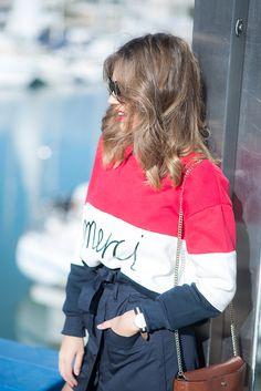 MERCI – Mi Aventura Con La Moda #kissmylook