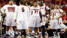 Louisville Wins NCAA Men's Basketball Championship