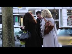 Watch as an actor, pretending to be drunk, asks passers-by for help getting into his car. How many do you think helped him?    Drink driving is still one of the biggest killers on our roads, with one in seven UK road deaths resulting from crashes where a driver was over the limit.