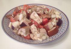Pranzo #vegetariano per #sportivo   #PersonalTrainer #Bologna #alimentazione #nutrizione #dieta #sport