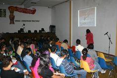Educacion continua a profesionistas y estudiantes en materias de medio ambiente #suma2hacemos+ #ipebiosfera