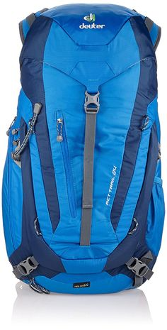 Deuter ACT Trail 24 Backpack * See this awesome image  : Hiking backpack