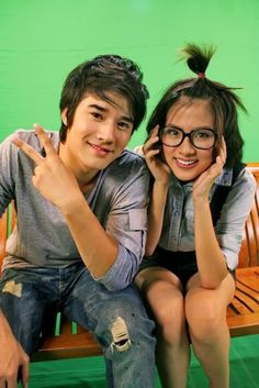 shone and nam of crazy little thing called love