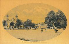 Tempo Doeloe #38 - Semarang, Lawang Sewu & Randusari Road, 1918