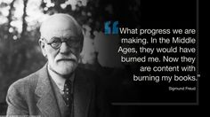 Famous RefugeesSigmund Freud
