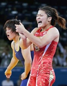 Japan's Kaori Icho placed in 1st in the women's 63kg wrestling freestyle event. China's Ruixue Jing placed in 2nd, and Mongolia's Battsetseg Soronzonbold and Russia's Lubov Volosova placed in 3rd.