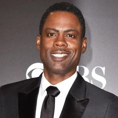 Buzzing: Chris Rock Is Confirmed to Host the 2016 Academy Awards #fashion