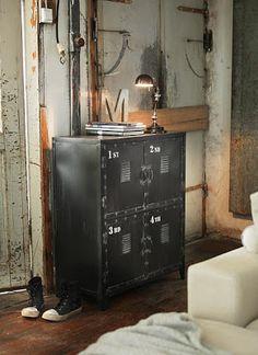 LIA Leuk Interieur Advies/Lovely Interior Advice: industrial