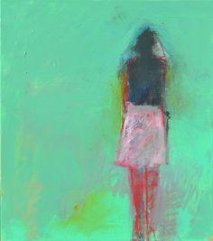 Nathan Oliviera | Inspiring Figurative Art 2 | Pinterest | Bay ...