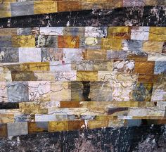 CAROLYN SAXBY MIXED MEDIA TEXTILE ART: Festival of Quilts