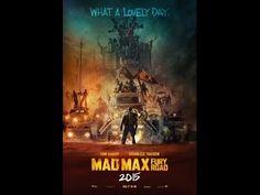 Безумный Макс: Дорога ярости (Mad Max: Fury Road) (2) (2015). В кино с 14 мая 2015 года. Смотрите вместе с History Trailer. https://youtu.be/JhxzcPrsV2M