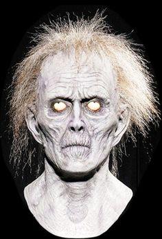 Zombie Resurrection Mask