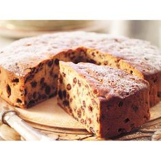 Boiled sultana cake recipe - By Woman's Day, Boiled sultana cake