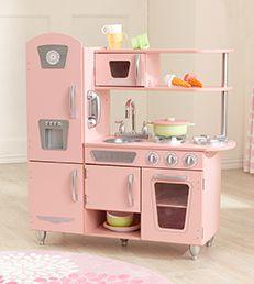 cocinita de madera deluxe cocinitas de juguete playkitchen pinterest cocina de madera. Black Bedroom Furniture Sets. Home Design Ideas
