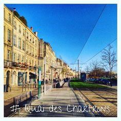 Grand beau temps à #Bordeaux aujourd'hui #bdxlive