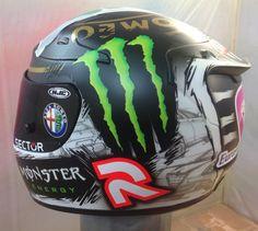 "Jorge Lorenzo ""Alfa Romeo Quadrifoglio Verde"" Silverstone 2014"