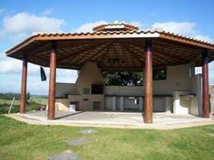 Pergola For Sale Craigslist Product Outdoor Kitchen Patio, Outdoor Living, Home Yoga Room, Living Pool, Garden Pavilion, Rest House, Pool House Designs, Outdoor Seating Areas, Backyard Projects