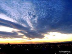 Sorocaba/SP amanhecer