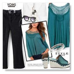 """""""Yoins I/22"""" by lila2510 ❤ liked on Polyvore featuring yoins, yoinscollection and loveyoinsJoin"""