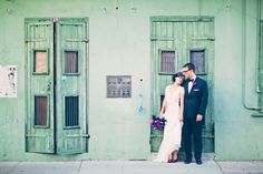 Three Nails Photography: New Orleans Wedding