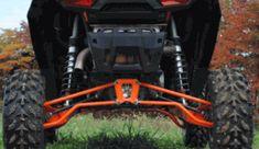 Super ATV High Clearance Rear Radius Arms - RZR XP 1000 / XP Turbo