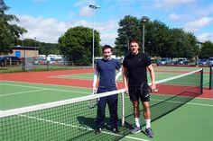 Corbridge Tennis Club CORBRIDGE Northumberland