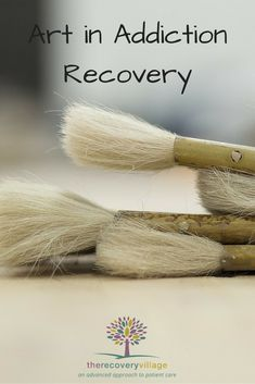 Art in Addiction Recovery.  The Recovery Village, a full service Substance Abuse, Mental Health & Eating Disorder Treatment and Continuum of Care facility near Orlando, FL. (877) 798-6220